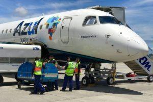 Azul Linhas Aéreas é condenada ao pagamento de indenização por cancelamento de voo