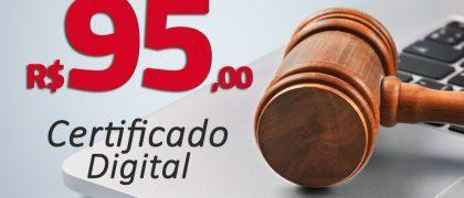 Certificado Digital Juristas