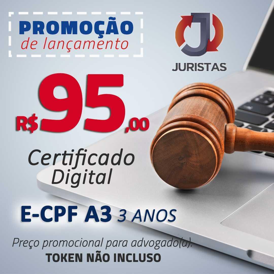 Quer adquirir um certificado digital para advogado com desconto? Confira os locais de atendimento no Rio Grande do Sul!