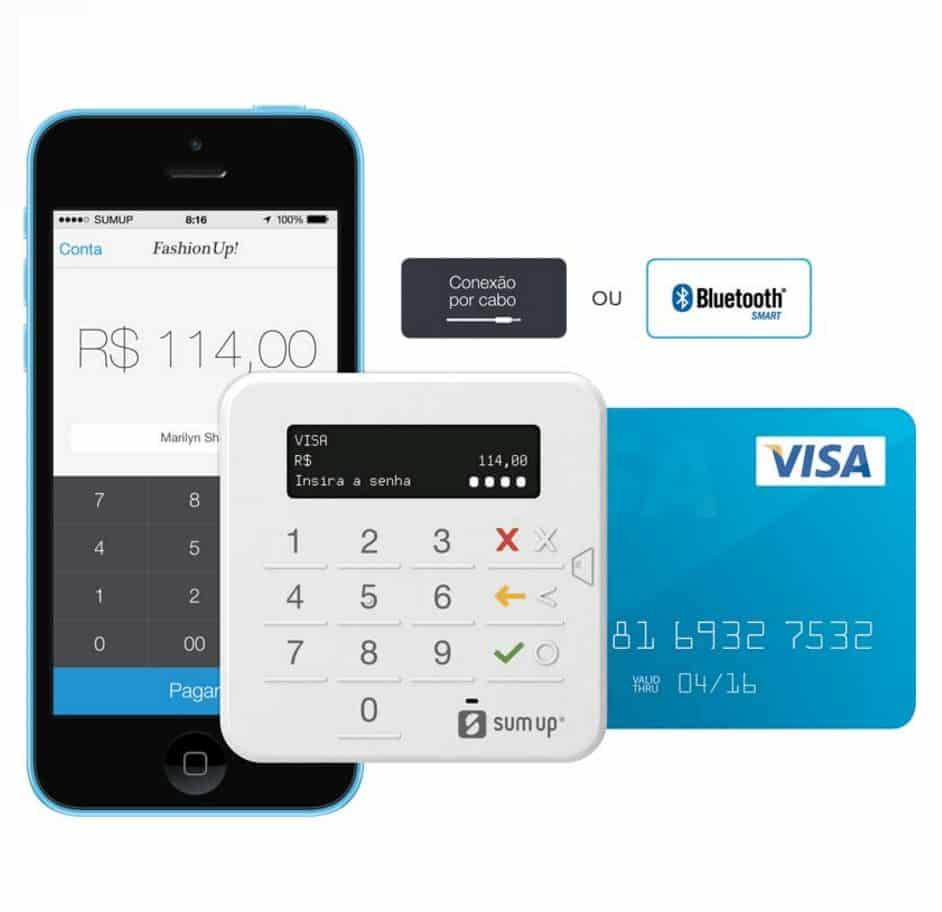 Portal Juristas indica as maquininhas de cartão de crédito da SumUp para advogados e escritórios de advocacia