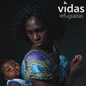 """""""Vidas Refugiadas"""" mostra mulheres que vivem hoje no Brasil   Juristas"""