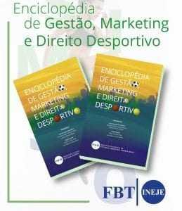 Advogado participa de Enciclopédia de Gestão, Marketing e Direito Desportivo   Juristas