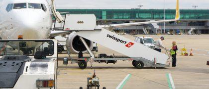 Auxiliar de rampa não consegue responsabilizar Gol e Avianca por dívidas trabalhistas da Swissport