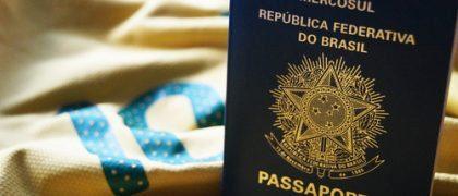 Mantida apreensão de passaportes de sócios de construtora por débitos trabalhistas