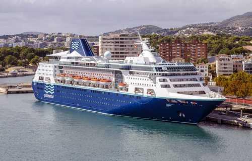 Pullmantur e CVC indenizarão turista por cruzeiro 'internacional' que só passeou pelo Brasil
