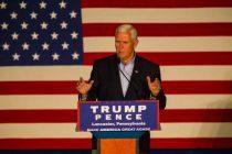 Vice-presidente dos EUA usou e-mail pessoal para tratar de assuntos de Estado