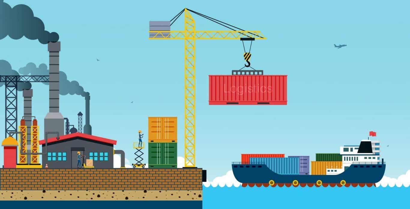 Pena de perdimento de bens de importadora não inclui o contêiner de transportadora