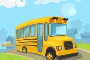 Criança será indenizada após sofrer acidente em ônibus escolar