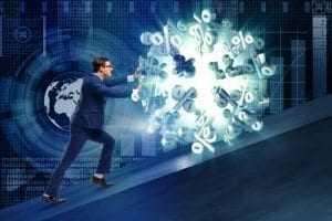 Juros abusivos impedem cobrança de dívidas