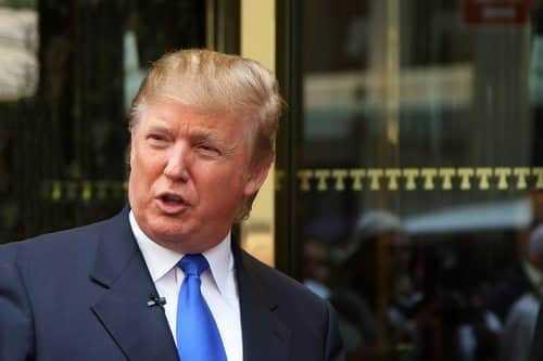 Trump pede que Congresso investigue suposto grampo em seus telefones