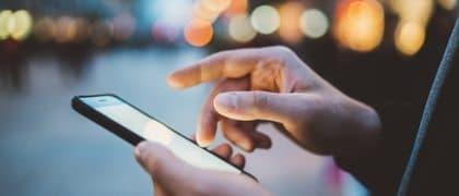 Ofensas proferidas por aplicativo de celular geram dever de indenização