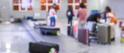 Consumidor tem até hoje para comprar passagem com franquia de bagagem garantida