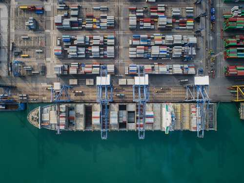 Prazo médio para exportação pode cair 40% com simplificação de processos