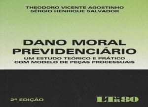 Cresce número de processos por dano moral previdenciário | Juristas