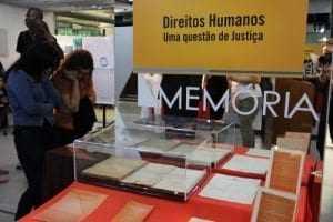 Inaugurada programação sobre Direitos Humanos e Origem Nacional na JFRS | Juristas