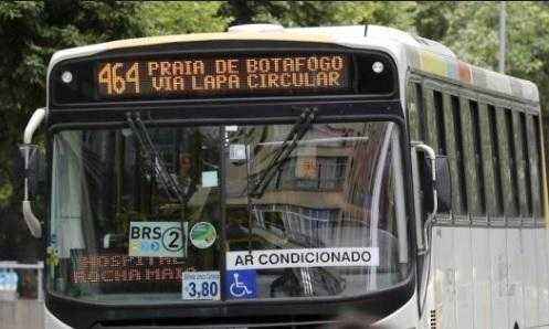 Nova decisão estabelece prazos para climatização da frota de ônibus municipais que circulam no Rio