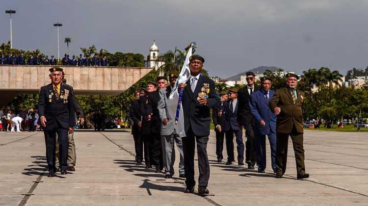 Ministérios da Justiça, Defesa e GSI elaboram plano de segurança para o Rio