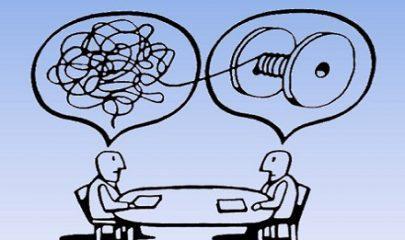 Negociação: aprender a escutar - Dica do Sunday Minute