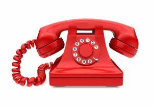 Quebra de Sigilo Telefônico