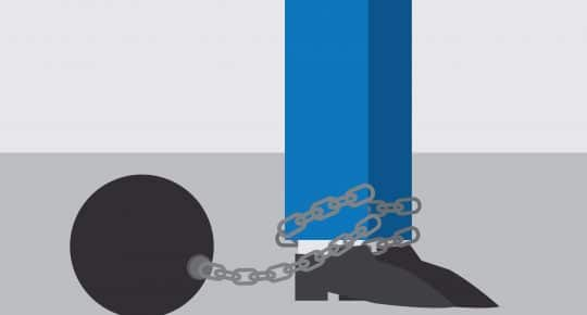 Paraíba tem 129 custodiados da Justiça monitorados por tornozeleira eletrônica