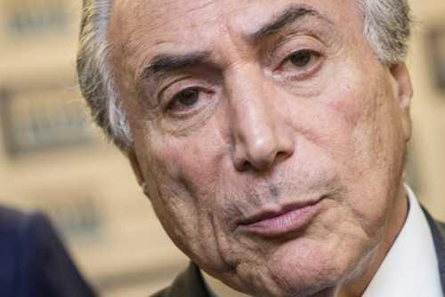 Partido pede novo julgamento da chapa Dilma-Temer no TSE