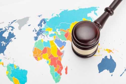 TRF1 reafirma competência da Justiça Federal para processar casos de crimes cometidos no exterior
