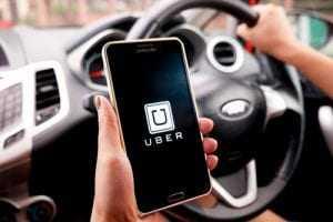Administração Pública pode contratar Uber e congêneres