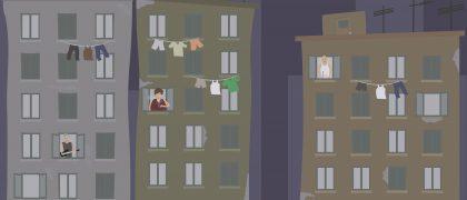Direitos de imóvel público objeto de programa habitacional podem ser partilhados