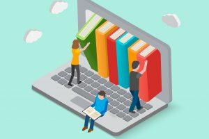 Tutora receberá por atividades de ensino a distância salário igual ao de aulas presenciais