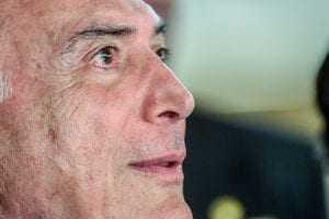 Relator no Tribunal Superior Eleitoral finaliza voto e pede cassação de chapa Dilma-Temer