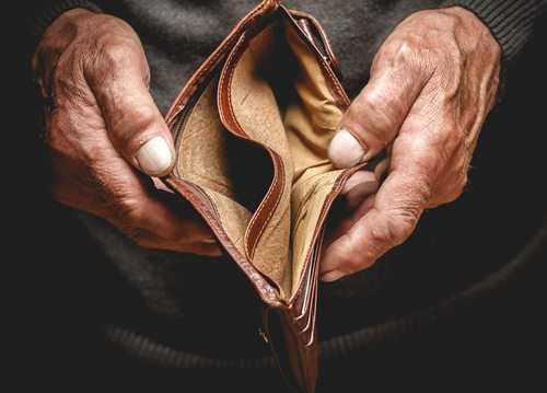 TJ antevê, mesmo sem comprovação, necessidade de pensão para senhora de 85 anos