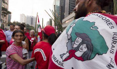 Rejeitado HC de acusado de mandar matar sem-terra em Rondônia