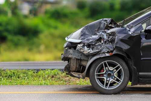Pais serão indenizados por morte de filho em acidente de carro