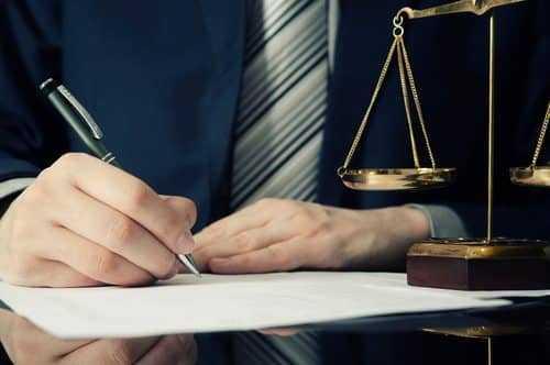 jornada de advogado