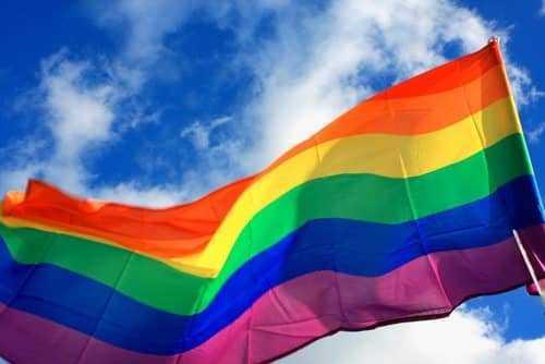 Ação declaratória de união homoafetiva