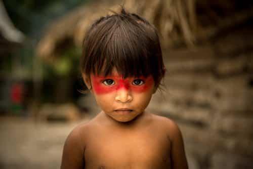 """MPF/PE arquiva apuração sobre alegado """"uso político"""" de crianças indígenas"""