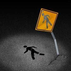 Desatenção e atropelamento de jovem em faixa de pedestres leva condutor a pagar danos | Juristas