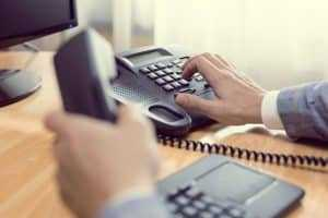 Mantida prova telefônica em investigação de fraude na reciclagem de vigilantes | Juristas