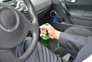 Motorista bêbado que ofereceu propina é condenado | Juristas