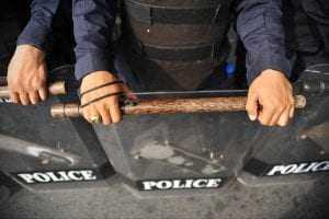 Militar é inocentado do crime de violação de domicílio durante operação em Santa Rita   Juristas