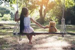 Pai luta pela guarda de filha abandonada pela mãe | Juristas