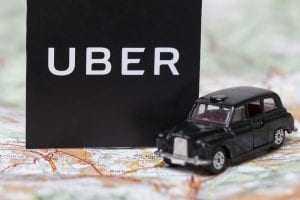Juiz determina que mandado de segurança impetrado pela Uber seja redistribuído | Juristas