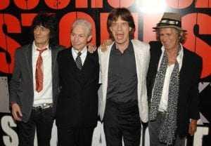 Justiça nega liminar à produtora por shows dos Rollings Stones | Juristas