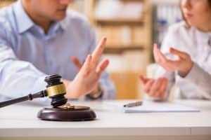 Negada indenização a autora por não haver falha em contrato de empréstimo 1
