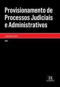 Advogado lança livro na Fenalaw 1