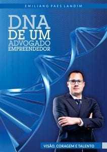 Advogado lança livro na Vila do Conhecimento 1