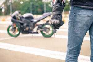 Motociclista é condenado por infringir limites de velocidade 1