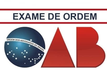 Exame de Ordem - OAB