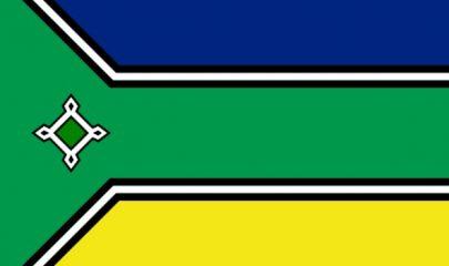 bandeira do Estado do Amapá