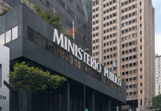 ministerio publico - juristas